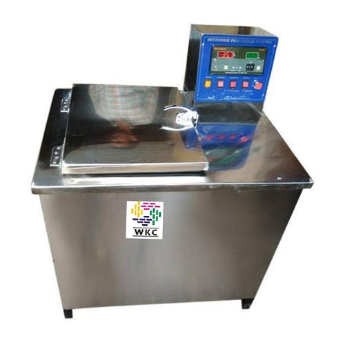 Launderometer Washing Fastness Tester