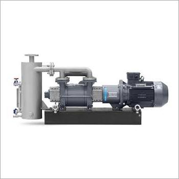 Industrial Liquid Ring Vacuum Pump
