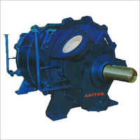 Water Vacuum Pump