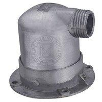 Metal Clad Plug Socket Casting