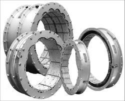 Pneumatic Drum Clutch