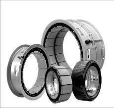Pneumatic Drum Clutches & Brakes