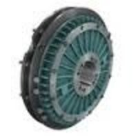 Pneumatic Disc Clutches