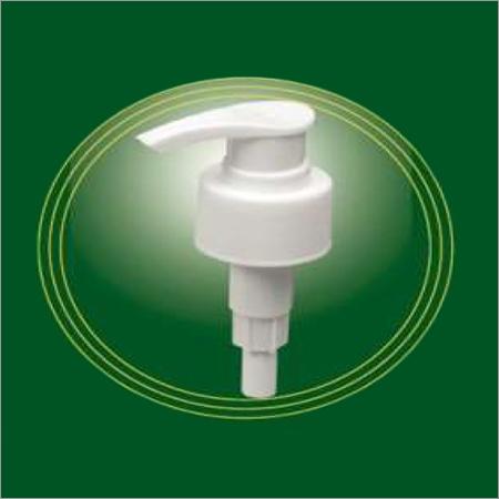 Lotion Screw Pump