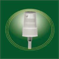 Natural Serum Cream Pump