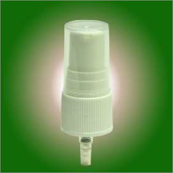Serum Cream Pump
