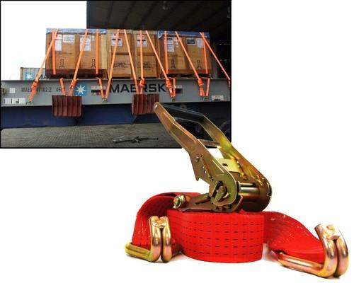 Ratchet Lashing Belt