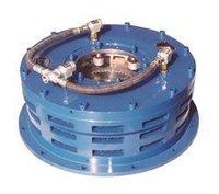 Pneumatic Multi Disc Clutch Brakes