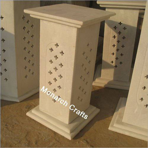 Marble Table Bases