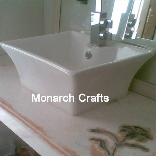 Gemstones Sink Bowls, Wash Basins