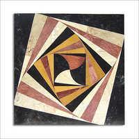 Elegant Square Marble Flooring
