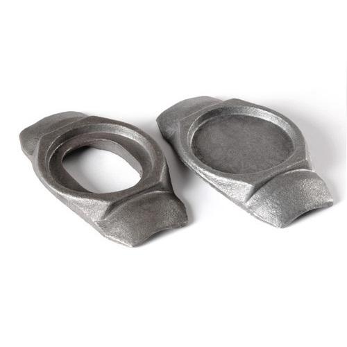 Ledger Plate Cuplock Accessories