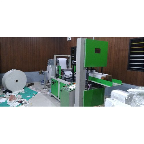 High Speed Tissue Paper Making Machine