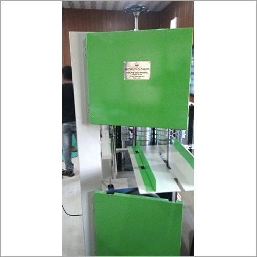 Automatic Tissue Paper Making Machine