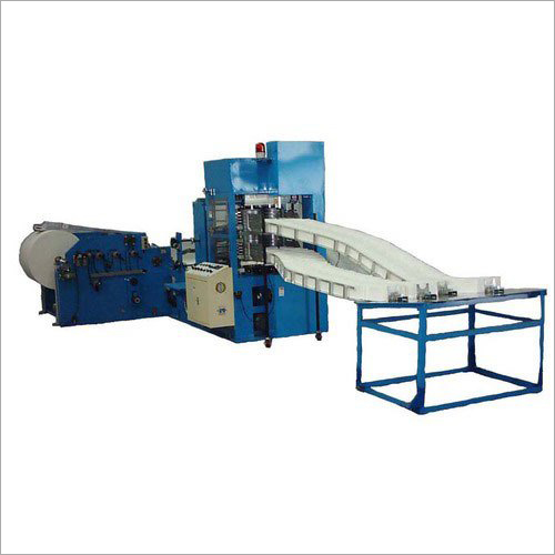 Single Cylinder Tissue Paper Making Machine