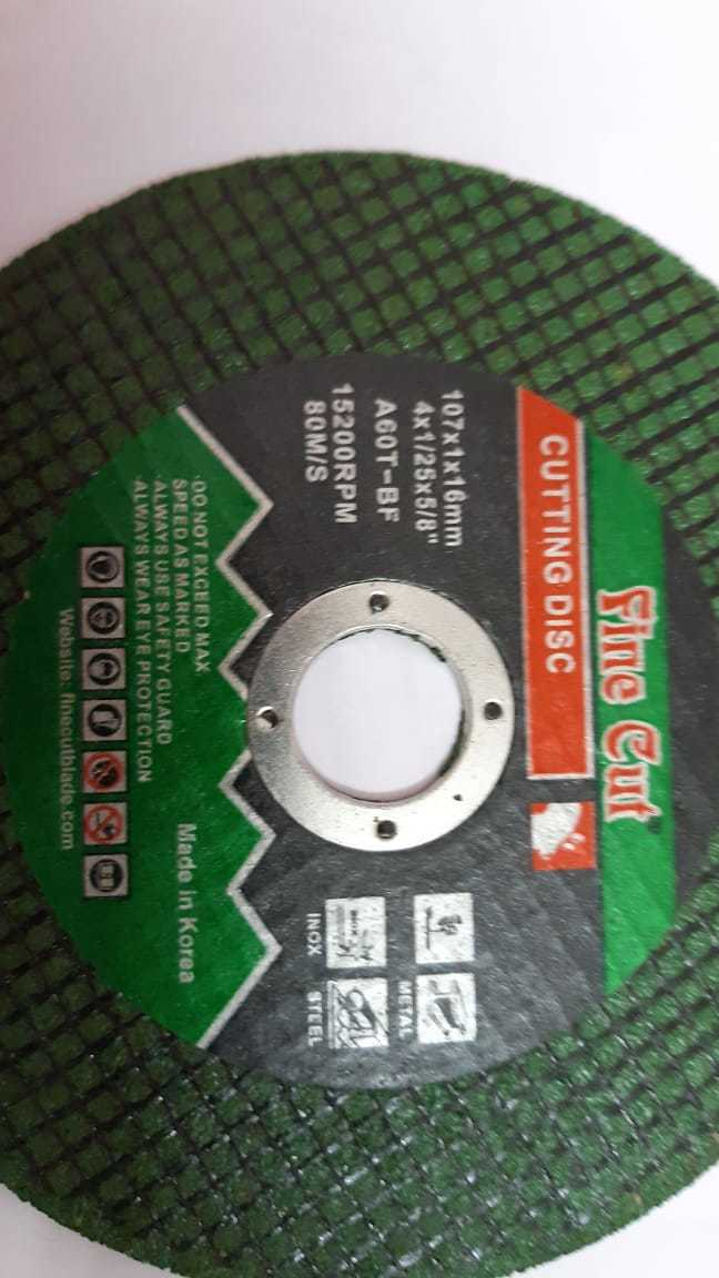 100mm Cutting Wheels