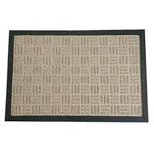 wellington rubber backed carpet mats