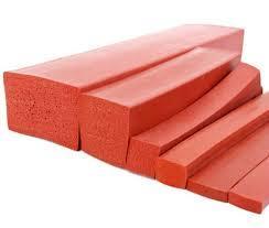 silicone sponge rubber