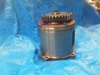 Man B&W L27/38 Lub oil pump