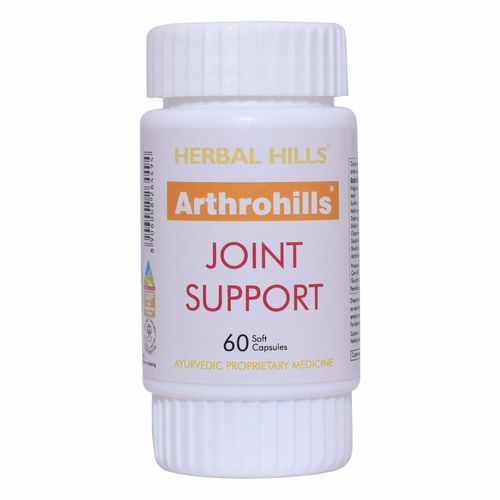 Joint Pain relief Capsule - Arthrohills