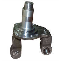 Heavy Duty Stub Axle