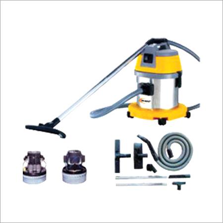 15 Ltr Wet And Dry Vacuum Machine