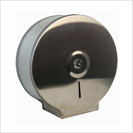 SS Jumbo Roll Dispenser