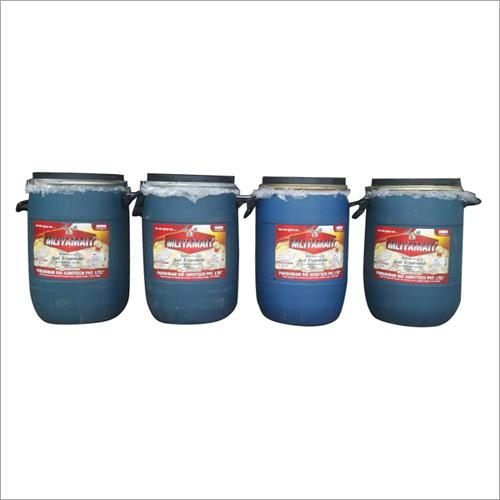 Organic Soil Treatment Solution