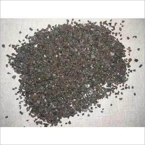 Metallic Iron Floor Hardener Granules