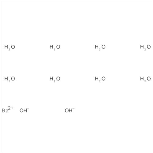 Barium hydroxide octahydrate,  cas no.12230-71-6, 100g
