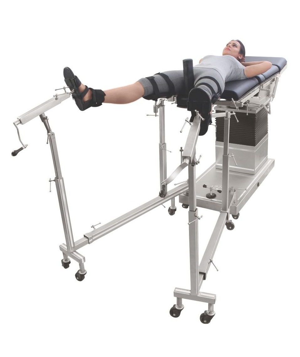 Orthopedic Hydraulic Operating OT Tables