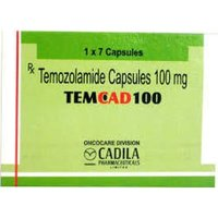 TEMCAD 100mg