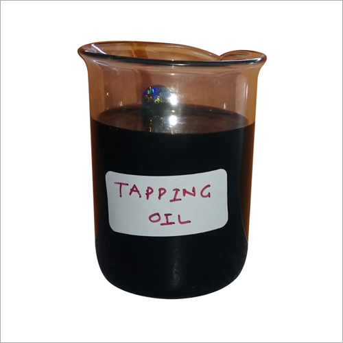 Tapping Oil