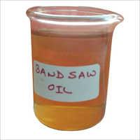 Bandsaw Oil