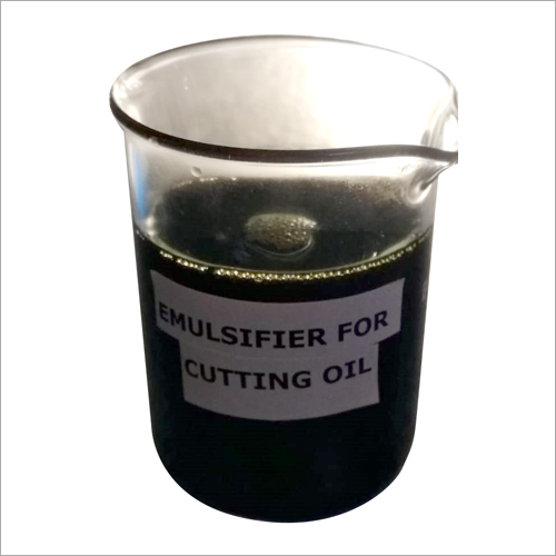 Emulsifier Cutting Oil