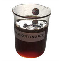 Neat Cutting Oil