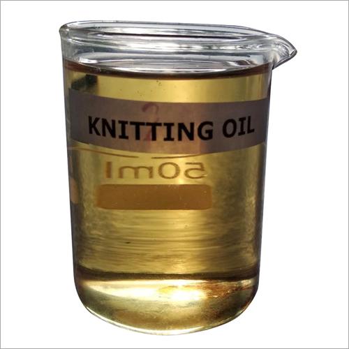 Knitting Oil