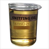 Knitting Oil