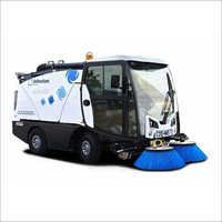 JOHNSTON SWEEPER CN 101201401