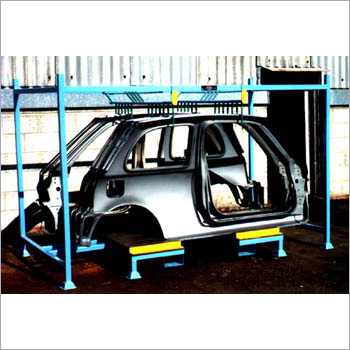 Car Body Panel Stillage Pallet
