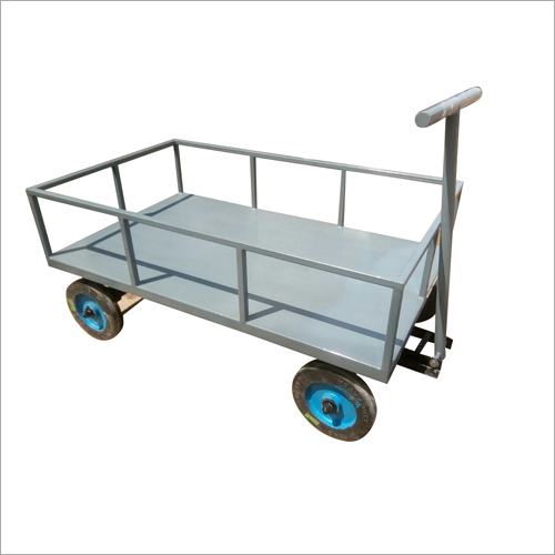 Heavy Platform Trolley
