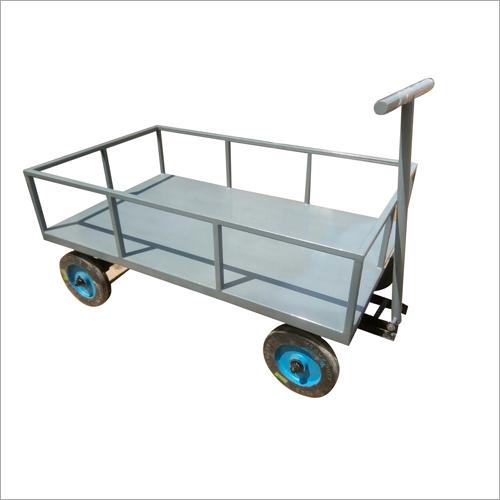 Heavy Platform Trolley