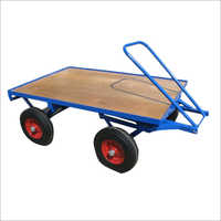 Material Carrier Trolley