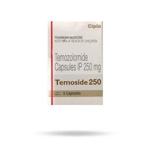 TEMOSIDE 250mg