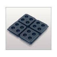 waffle pads