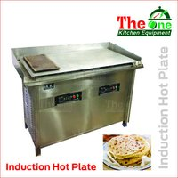 INSUCTION HOT PLATE