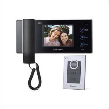 Video Door Interphone
