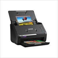 Epson Wireless Scanner