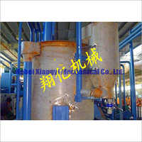 Fiber Cement Board Processing Machine
