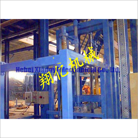 Fiber Cement Board Production Line